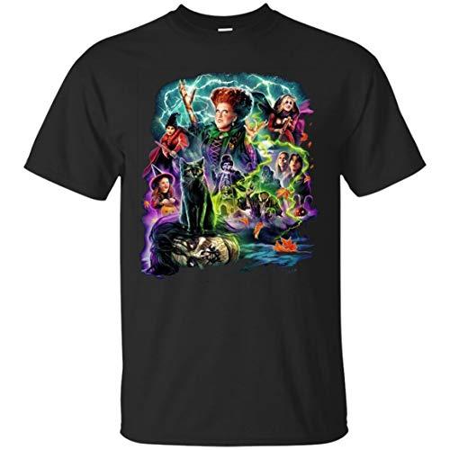 Halloween - Buy DIE Three Witches Squad Hocus Pocus T-Shirt T-Shirt