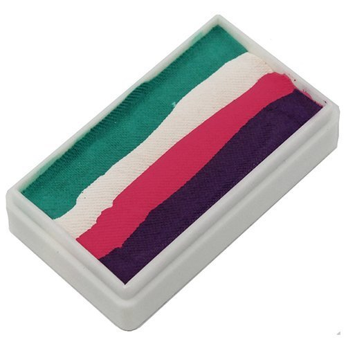 TAG Face Paint 1-Stroke Split Cake - Unicorn Magenta (30g)