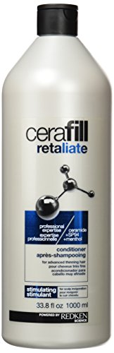 Redken Cerafill Retaliate Stimulating Conditioner 33.8 Ounce