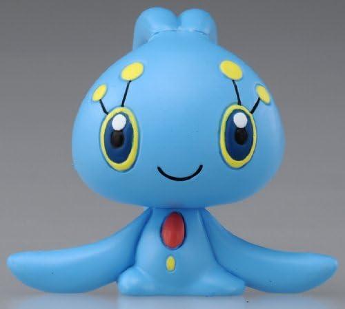 "Pokemon X Y 2/"" Manaphy MC-043 Pokemon Go Action Figure Toy by TAKARATOMY!"