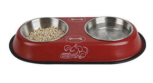 tedren-pet-cutlery-pet-products-bowl-cat-dog-bowls-pet-food-bowls-the-puppy-drinking-water-bowl-whit