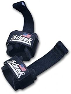 product image for IRON COMPANY Schiek Dowel Power Lifting Straps