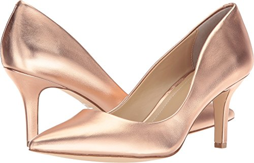 Charles by Charles David Women's Sasha Rose Gold 8 B US