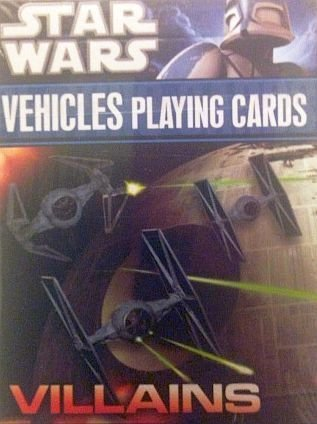 Star Wars 7 Villain - Star Wars Villains Vehicles Playing