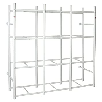 Bin Warehouse Dfae2 Mbw0431 Storage System For 12 Totes by Bin Warehouse Storage Systems