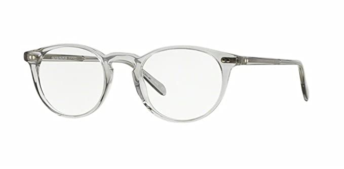 36851e36d3a Image Unavailable. Image not available for. Color  Oliver Peoples Riley-R  ...