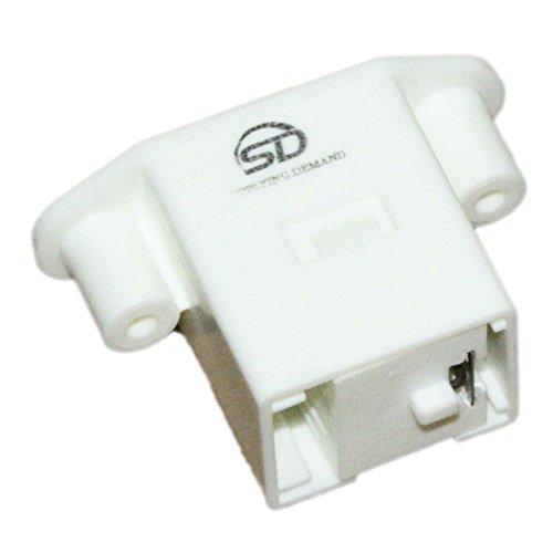 electrolux drawer latch - 5