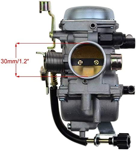 2 DP 5045-012 Ignition Switch w// Keys Compatible with Honda TRX450