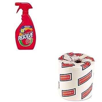 kitbwk6180rac00230 – Value Kit – Reckitt Benckiser Spray N lavado Quitamanchas (rac00230)