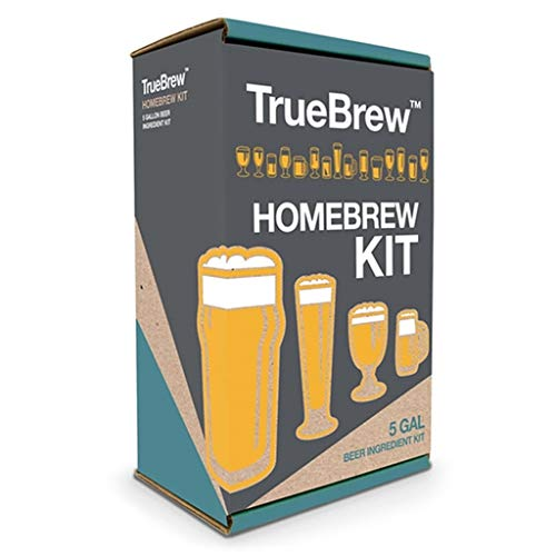 True Brew Oaked Imperial Stout Home Brew Beer Ingredient Kit ()