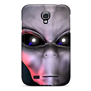 Anti-scratch And Shatterproof Et Picture Phone Case For Galaxy S4/ High Quality Case