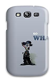Case Cover Minimalism/ Fashionable Case For Galaxy S3