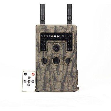 balever bl380sm-p cámaras juego GSM GPRS de caza con cámaras fauna forestales GPS como cámaras salvajes: Amazon.es: Deportes y aire libre