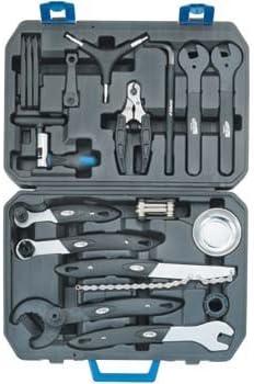 Maletín de herramientas para reparación de bicicletas profesional 1 ...