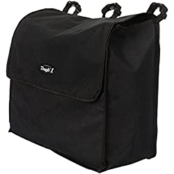 Tough-1 Blanket Storage Bag Black