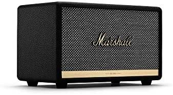 Marshall acton ii altavoz bluetooth - negro (uk)