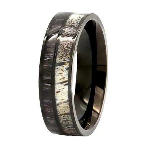 0 Stainless Steel Natural - 9