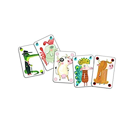 Playing Cards - Pipolo: Kitchen & Dining