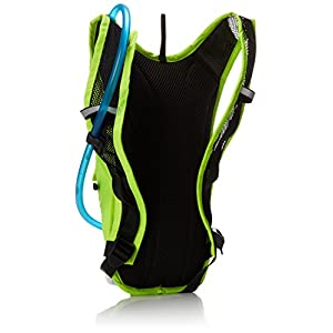 Camelbak Products 2016 HydroBak Hydration Pack, Lemon Green, 50-Ounce