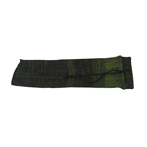 Tourbon Tactical Pistol Case Soft Handgun Gun Sock 15
