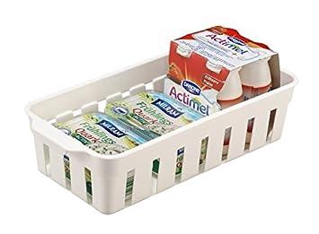 Kühlschrank Korb : Ruco v448 kühlschrankkorb klein 2er pack: amazon.de: küche & haushalt