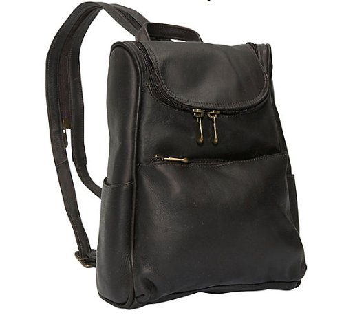 david-king-co-womens-small-backpack-black-one-size