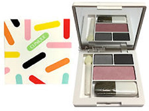 Clinique Color Surge Duo Eye Shadow & Soft Pressed Powder Blush ()