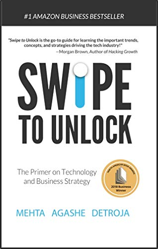 Swipe to Unlock: The Primer on Technology and Business Strategy (Best Cloud Project Management)