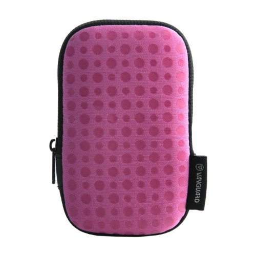 VANGUARD MALMO 6C PINK Camera Pouch (Vanguard Computer Case)