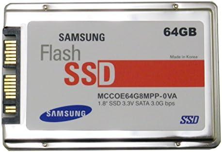 Samsung MCCOE64G8MPP-0VA Unidad de Estado sólido 64 GB SATA 1.8 ...