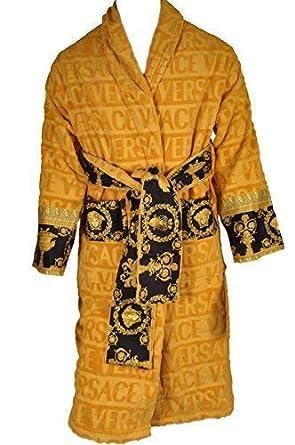 23256dd48b Versace Barocco&robe Peignoir Peignoir Accappatoio Déshabillés ...