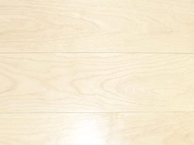 5 inch Greenland 7-Layer Engineered Hardwood Maple White Oil Flooring (6 inch Sample)
