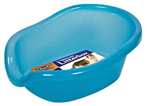 SmartCat Ultimate Litter Box, Blue