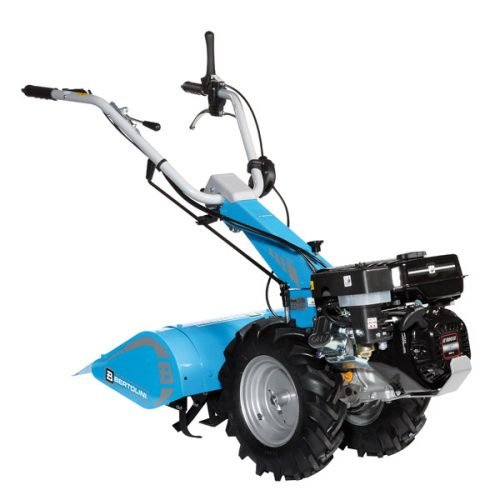 Bertolini motocultor BT 401: Amazon.es: Jardín