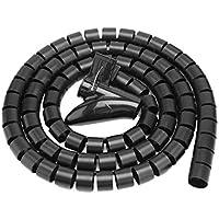 Alfais 5118 Spiralli Kablo Toplayıcı-Düzenleyici