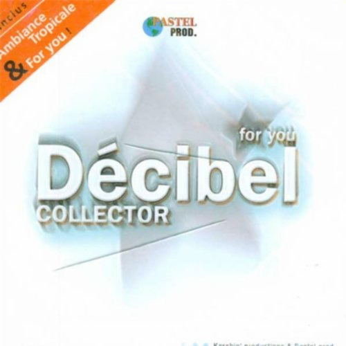 ambiance tropicale by decibel on amazon music. Black Bedroom Furniture Sets. Home Design Ideas