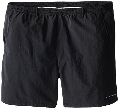 Men's Backcast III(TM) Water Short, Black, 3X/8 ()