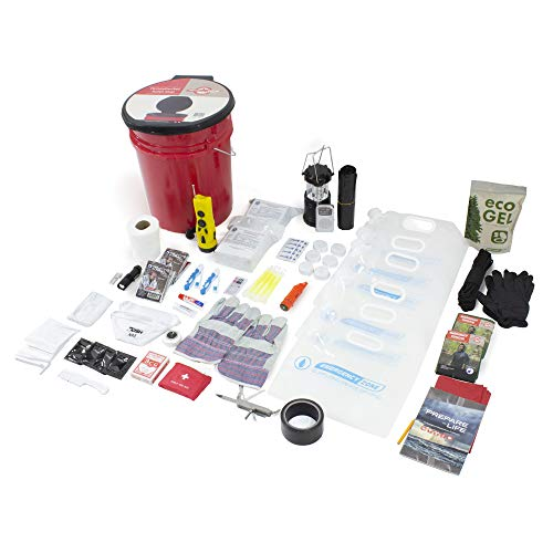 (Emergency Zone Hurricane Survival Kit (2)
