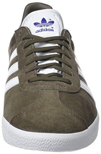 Hommes Vert 000 Gazelle Purrea Baskets Ftwbla Pour Adidas rama AfHqwgFgT