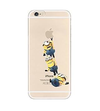 cdcae32a10 iPhone6 iPhone6s ケース カバー TPU 薄くて軽い厚さ0.6mmのソフトケース iPhone6s
