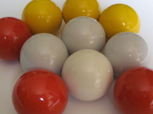 Epco Gift Pack of 10 Bocce Pallinos by Epco