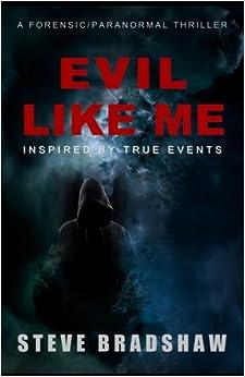 Book Evil Like Me