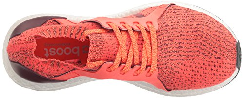 Orange Ultraboost Light Maroon Women's Easy X Coral adidas Performance Glow zwOqxCEz7n