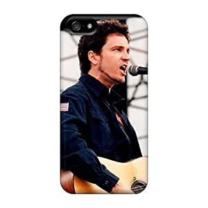 Anti-Scratch For SamSung Galaxy S6 Phone Case Cover Hard For SamSung Galaxy S6 Phone Case Cover With Provide Private Custom Vivid Rise Against Image PhilHolmes