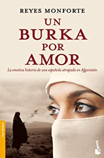 Un burka por amor par Monforte