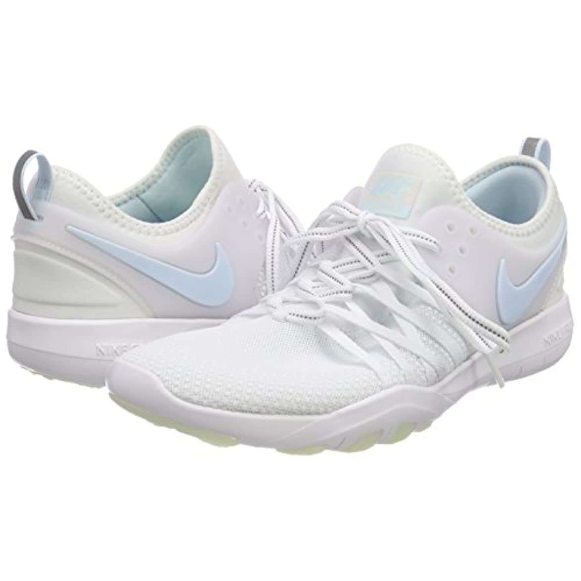 Nike Wmns Free Tr 7 Reflect Sneaker Donna