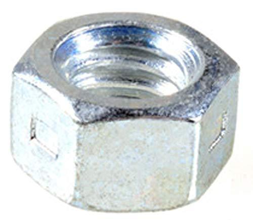 Reversible Locknuts - Clipsandfasteners Inc 50 3/8