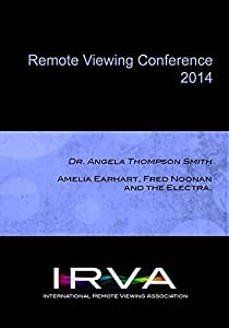 Dr. Angela Thompson Smith- Amelia Earhart, Fred Noonan and the Electra (IRVA 2014)