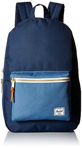 herschel-supply-co-settlement-backpack-1-piece-navy-captains-blue-one-size