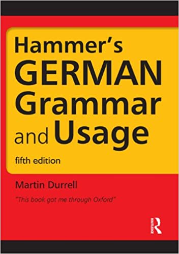 Hammers german grammar and usage routledge reference grammars hammers german grammar and usage routledge reference grammars german edition 5th edition kindle edition fandeluxe Image collections